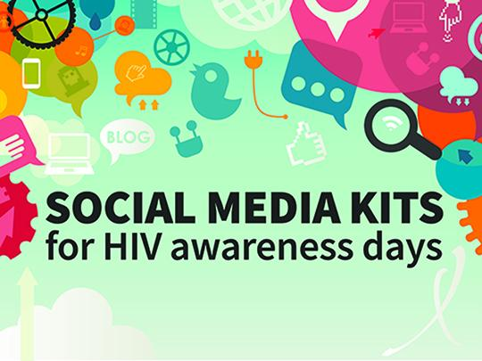 Social Media Kits for Awareness Days
