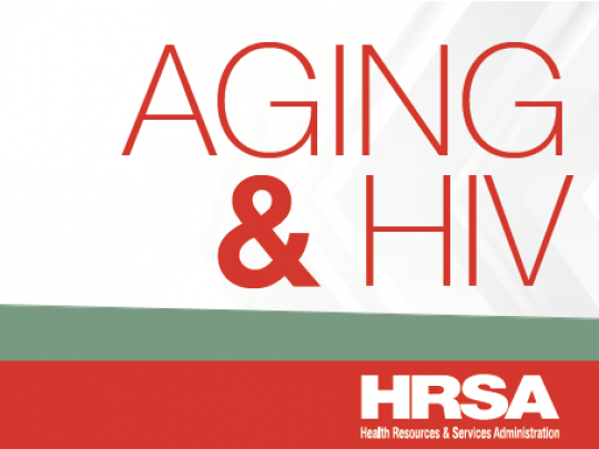 Aging & HIV