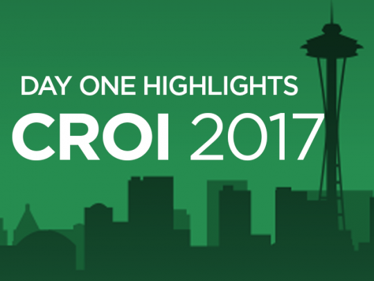 CROI Day 1 Highlights