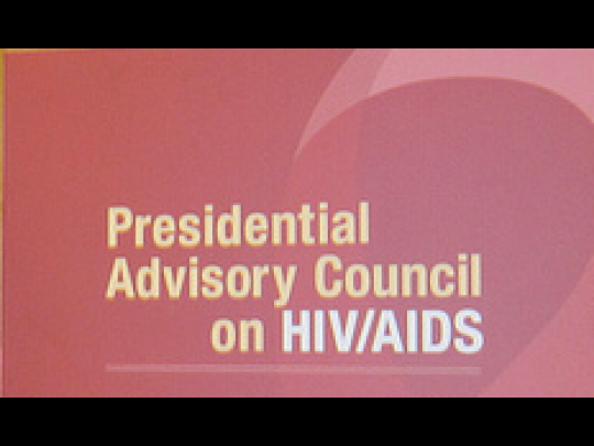 Presidential Advisory Council on HIV/AIDS
