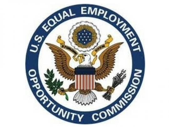 EEOC logo - resized Oct 2016