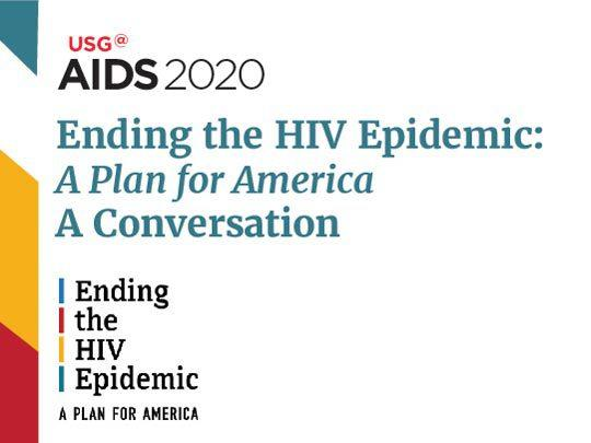 Ending the HIV Epidemic Session