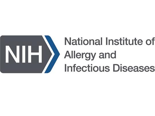 Logo for National Institute of Allergy and Infectious Disease