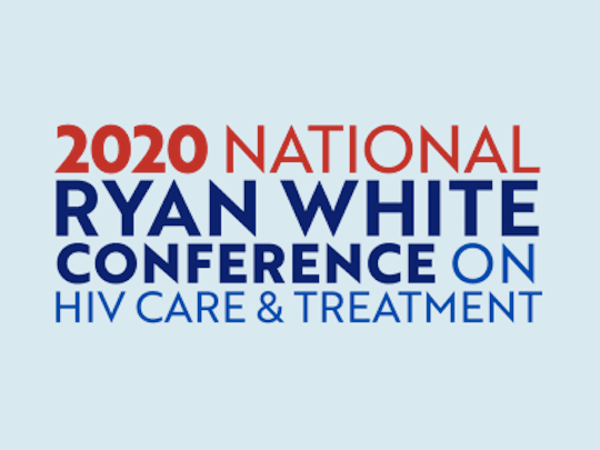 2020 National Ryan White Conference on HIV Care & Treatment