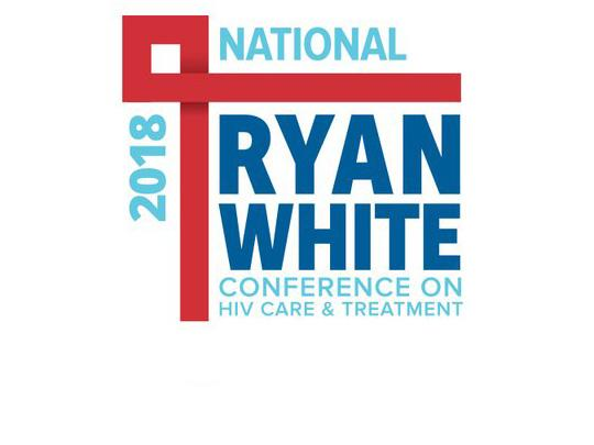2018 National Ryan White Conference on HIV Care and Treatment