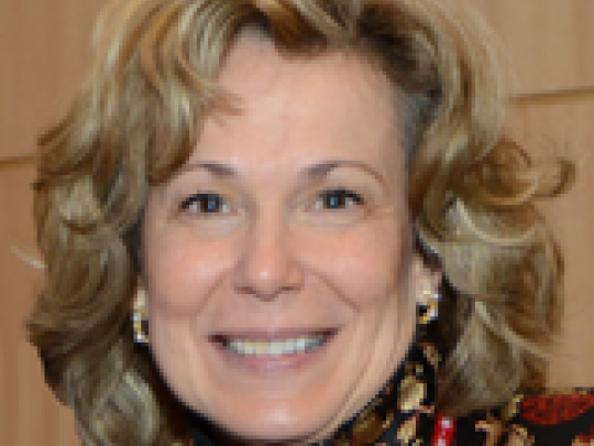 Deborah Birx, MD, U.S. Global AIDS Coordinator