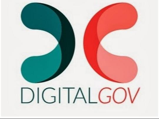 DigitalGov logo