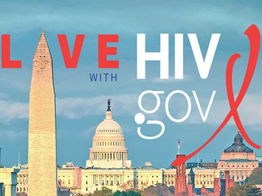 Conversations [video] on Viral Suppression and HIV Transmission, Social Media and HIV, and an Update on PACHA from the 2017 U.S. Conference on AIDS