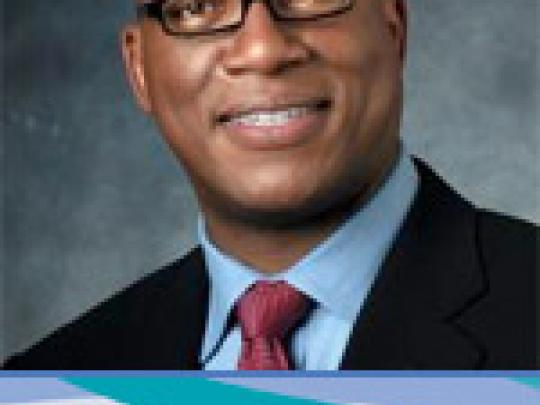 Kevin Fenton: Health Protection Perspectives