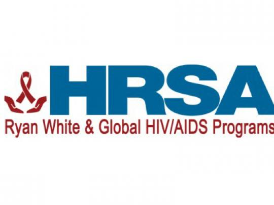 HRSA/HAB Logo - resized for feature image