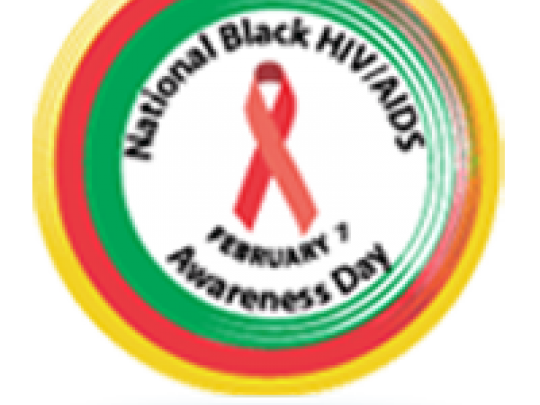 National Black HIV/AIDS Awareness Day: February 7