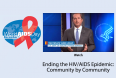 HHS Secretary Azar's World AIDS Day Video