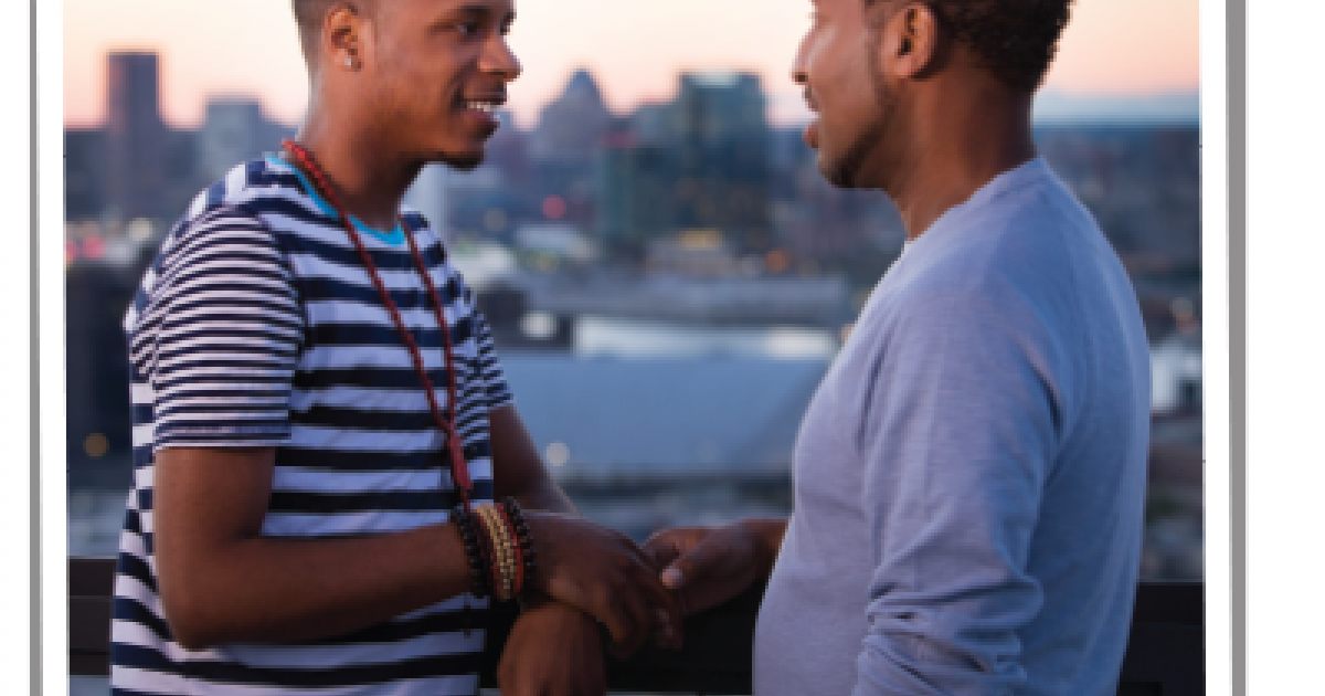 Cdc african-american hiv dating sites