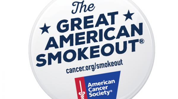 Nov. 16's Great American Smokeout: Opportunity for PLWH Who Smoke to Make a Plan to Quit | HIV.gov
