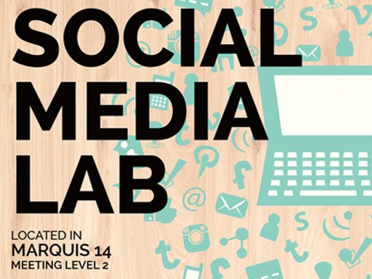usca-social-media-lab-flyer-computer-on-front-of image