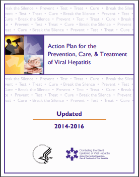 Action Plan for the Prevention, Care, and Treatment of Viral Hepatitis